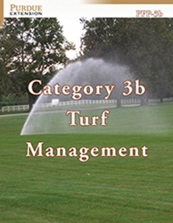 PPP-3b Turf Pest Management