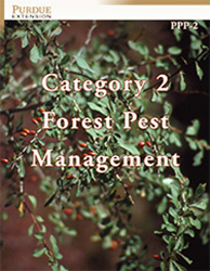 PPP-2 Forest Pest Management