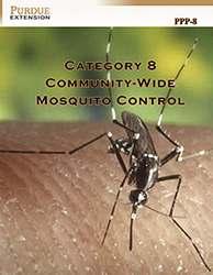 PPP-8 Community-Wide Mosquito Management