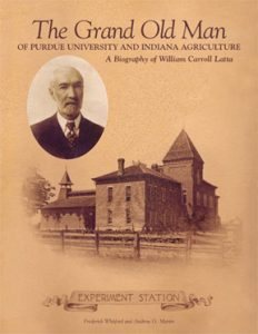 The Grand Old Man of Purdue University and Indiana Agriculture