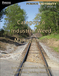 PPP-6 Industrial Weed Management