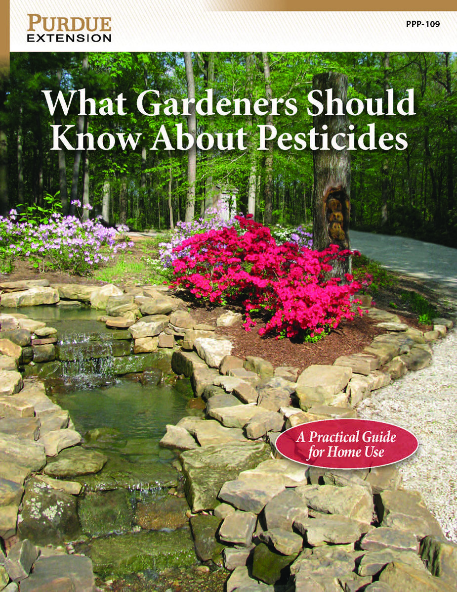 What Gardeners Should Know About Pesticides A Practical Guide For Plants Watering Watcher 2 Home Use